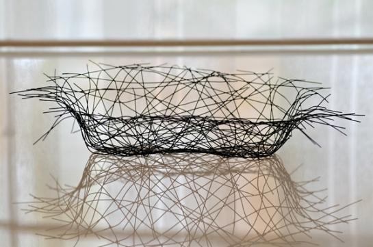 鳥の巣トレイ3